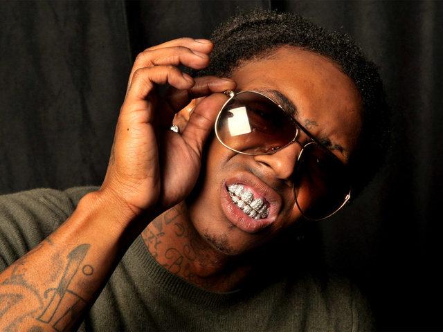 Lil Wayne Pensador