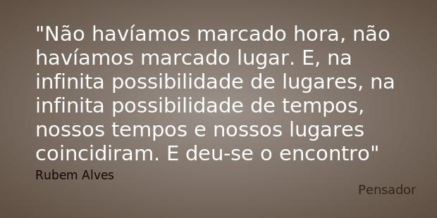 Blog Da Apoesc Aforismos De Rubem Alves